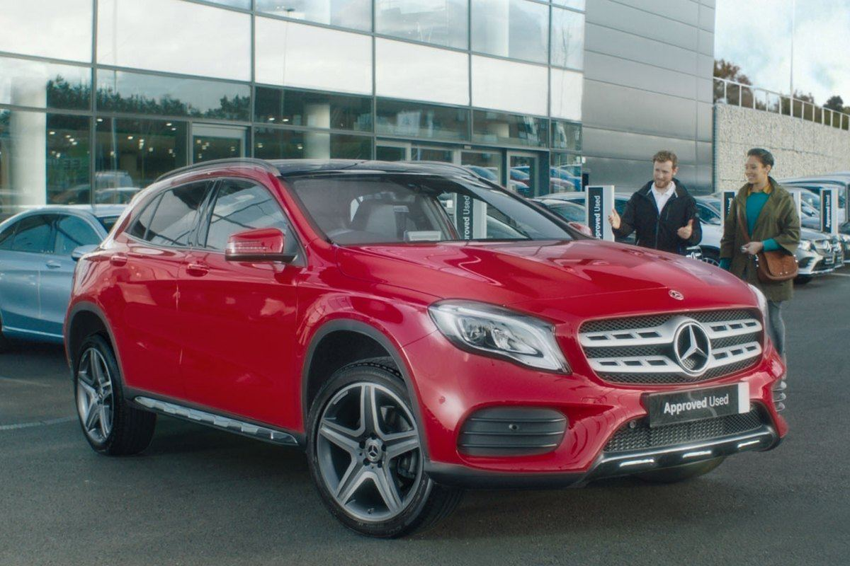 Medium -28140-Mercedes -Benz Cars UKlaunches PERFECTMATCHApproved Used Advertising Campaign
